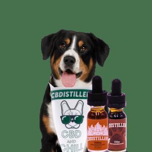 Man's Best Friend CBD Oil Pack For Sale Online
