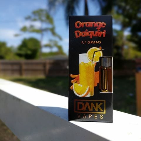 Buy Orange Dalquiri Vape