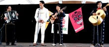 Mariachi New Zealand - Check out their page here > https://www.facebook.com/Mariachi-New-Zealand-Mariachi-of-Mexico