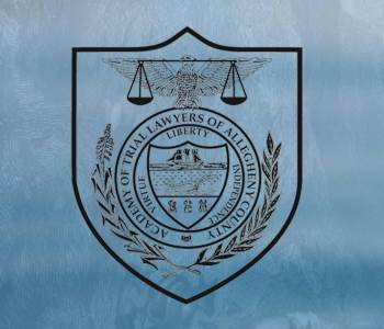 Academy of Trial Lawyers of Allegheny County