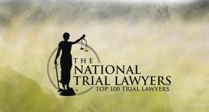 National Trial Lawyers: Top 100 Trial Lawyers
