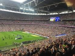 Wembley 1