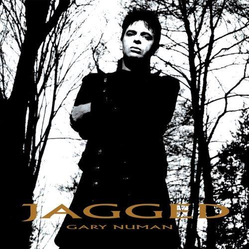 gary numan album jagged