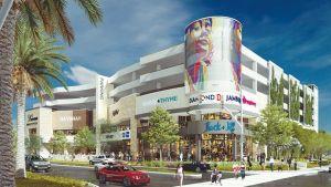 캘리포니아 얼바인 대형 쇼핑몰 오픈 예정