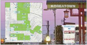 '기회구역(Opportunity Zones)' LA한인타운에도 20곳 지정