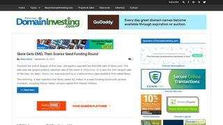 DomainInvesting.com