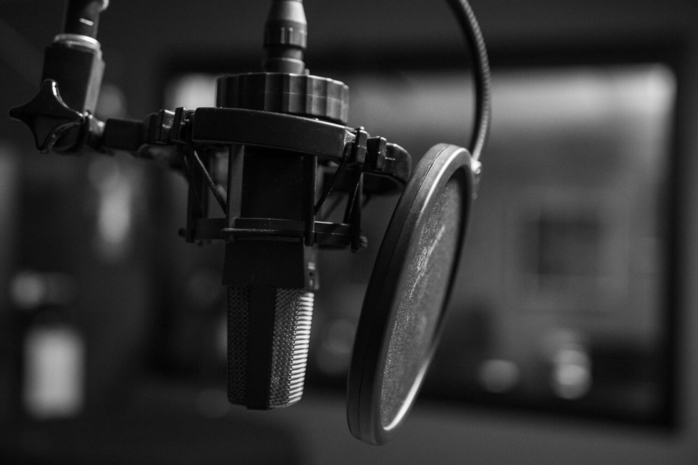 what I've learned podcasting