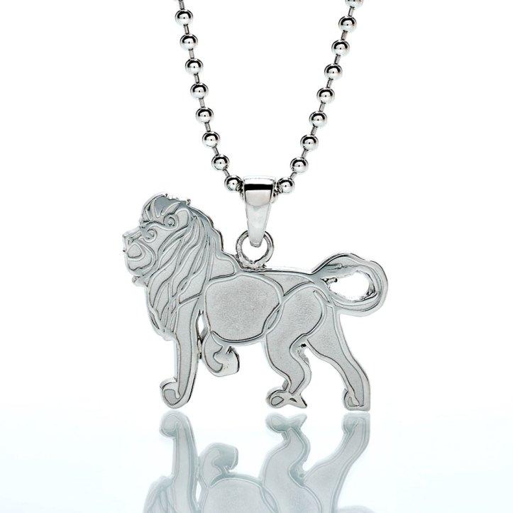 jewelry Lion jason Oliva