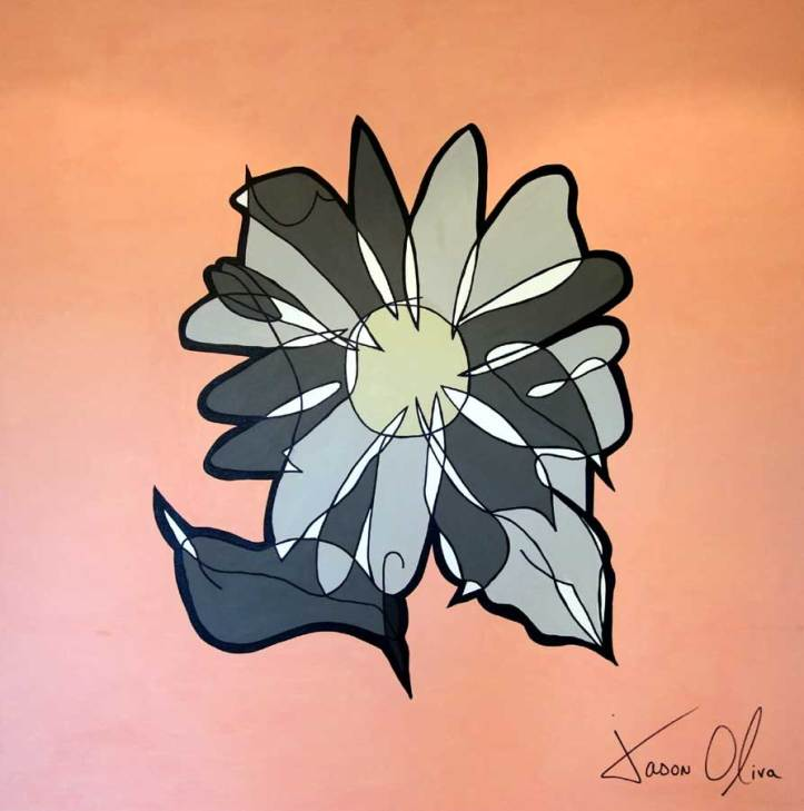 grey_flower_jason_oliva_sold_painting_unframed_2014