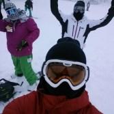 Summit Selfies