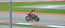 Bradl Smells a Podium in the Near Future