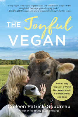 The Joyful Vegan