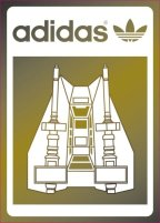 Star Wars Adidas - Milk Cards