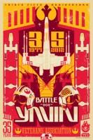 Star Wars Propaganda Posters - Mark Daniels