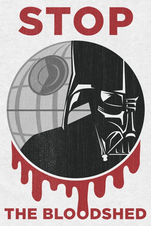 Star Wars Propaganda Posters Jasonrmsmith