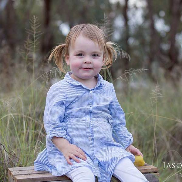 Family Portrait Photography Albury Wodonga