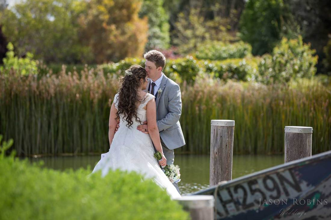 Wedding Photography Griffith and De Bortoli Wines