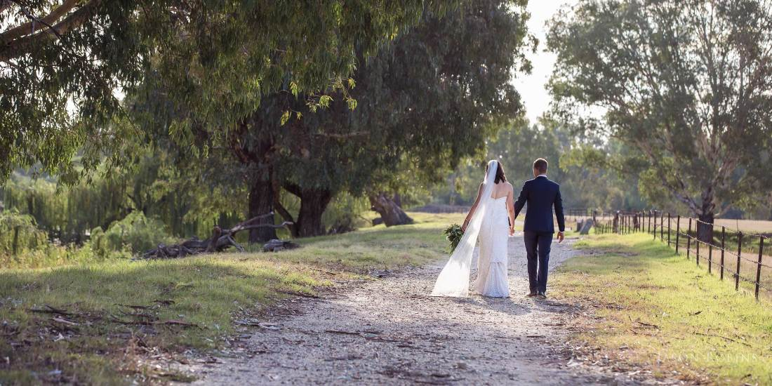 Wedding Photography Willowbank Albury by Wedding Photographer Jason Robins