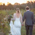 Wedding Photography at St Leonards Vineyard by Destination Wedding Photographer Jason Robins