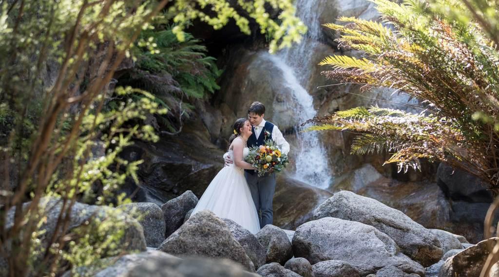 Alpine Wedding Photography by AIPP Wedding Photographer Jason Robins