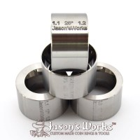 Coin Ring Reduction Die (4 Pack) - Coin Ring Tools - Jason ...