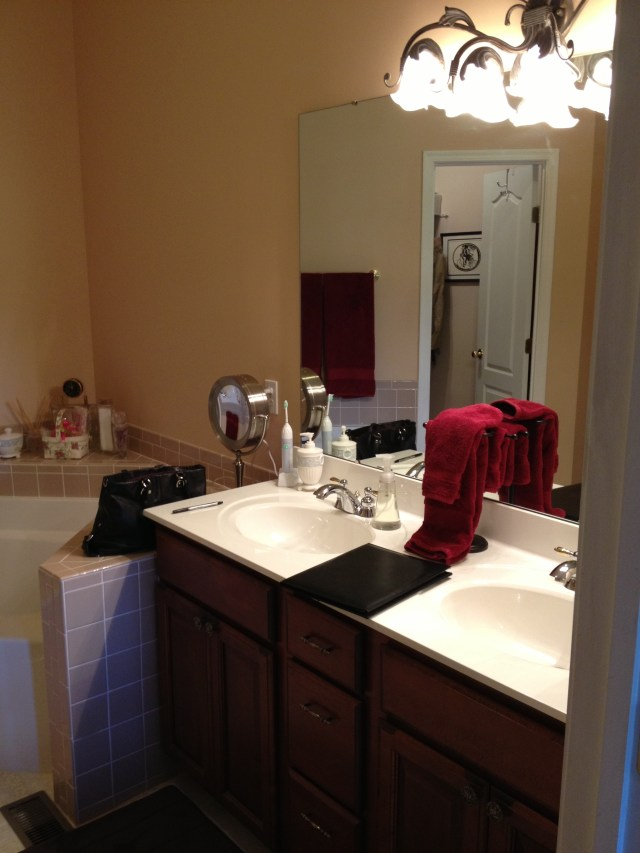 Bathroom Remodeling Projects Lebanon Cincinnati Ohio J
