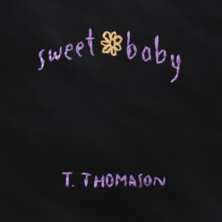 sweet baby Cover Art
