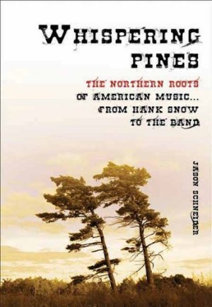 Pines Cover
