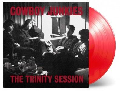 Trinity Session