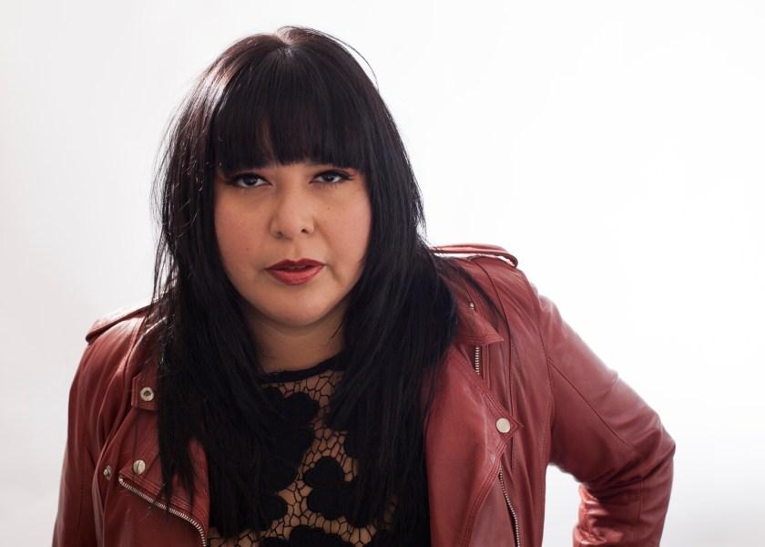 Kristi Lane Sinclair-Press Photo 1