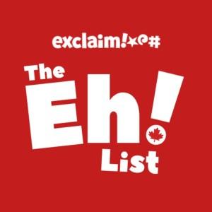 The Eh List logo