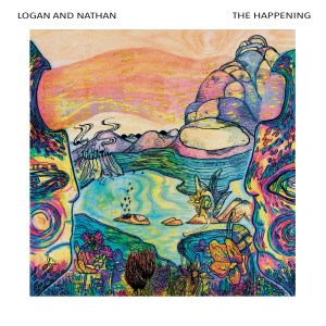 Logan and Nathan-The Happening [2020] COVER