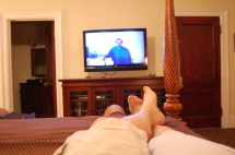 Scaring Experience Stanley Hotel Jason' Travels