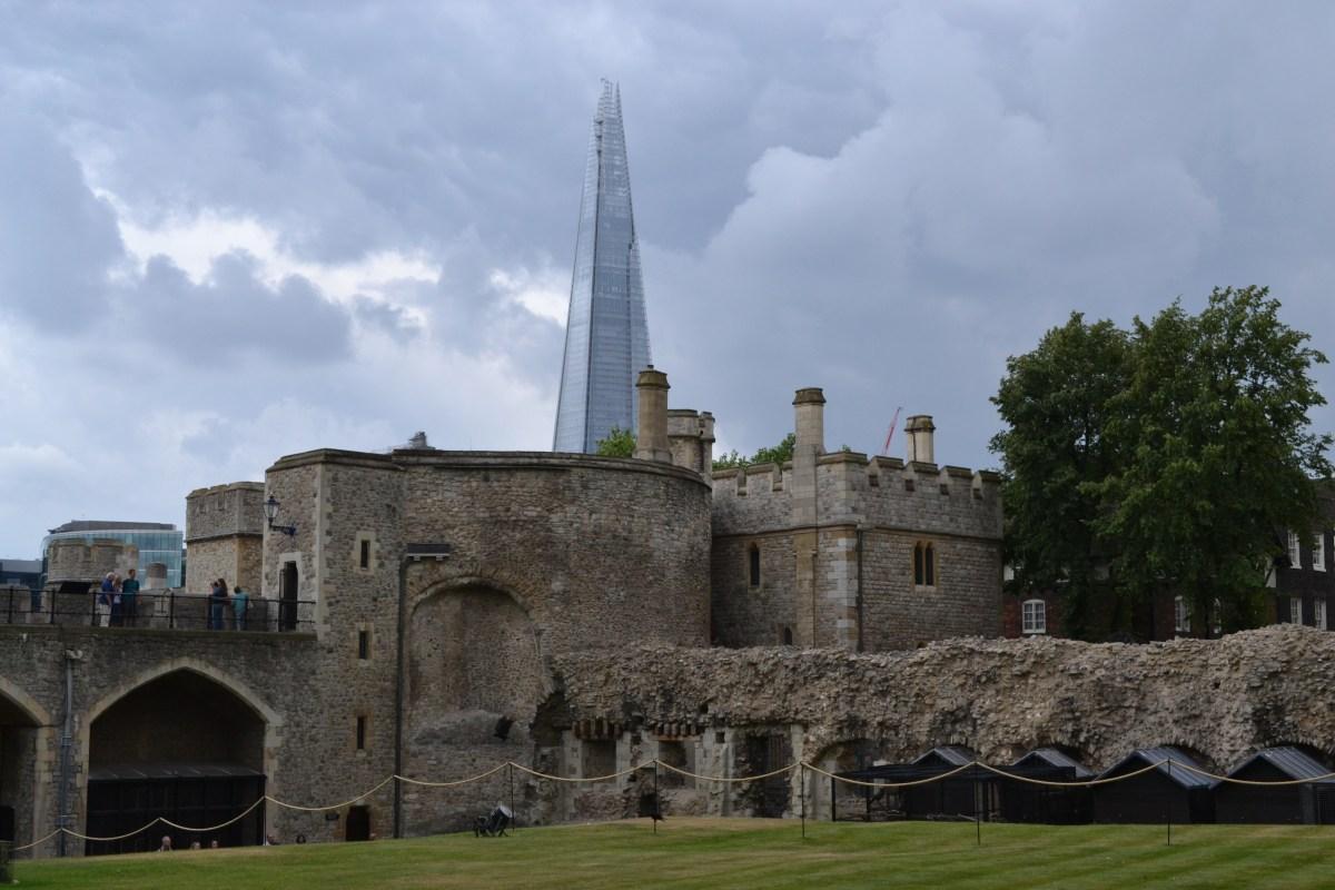 Tour Of Tower London Jason' Travels