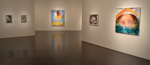 Denver Art Museum Tour With Artist Dana Schutz