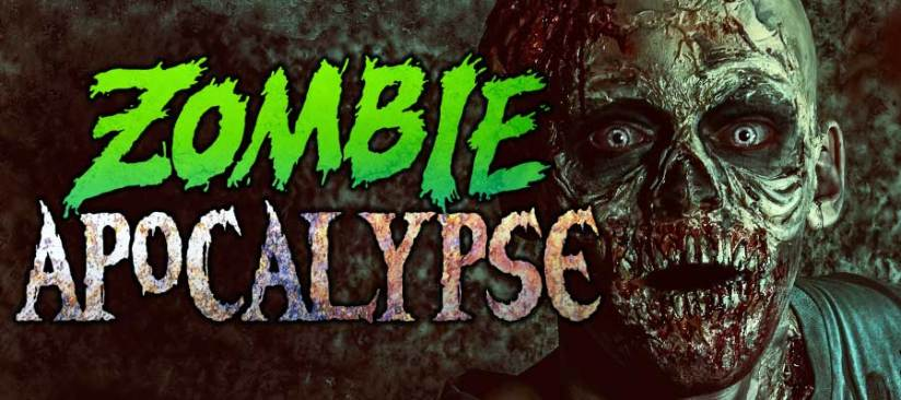 Image result for zombie apocalypse