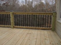 Deck Expansion Project #2