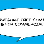 7 Awesome Free Comic Lettering Fonts for Commercial Use and How to Use Them