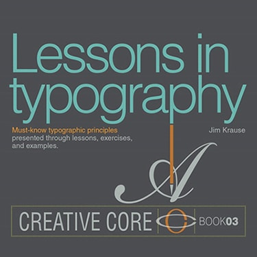 Must know typographic principles