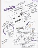 Comics workshop - Keynote lecture