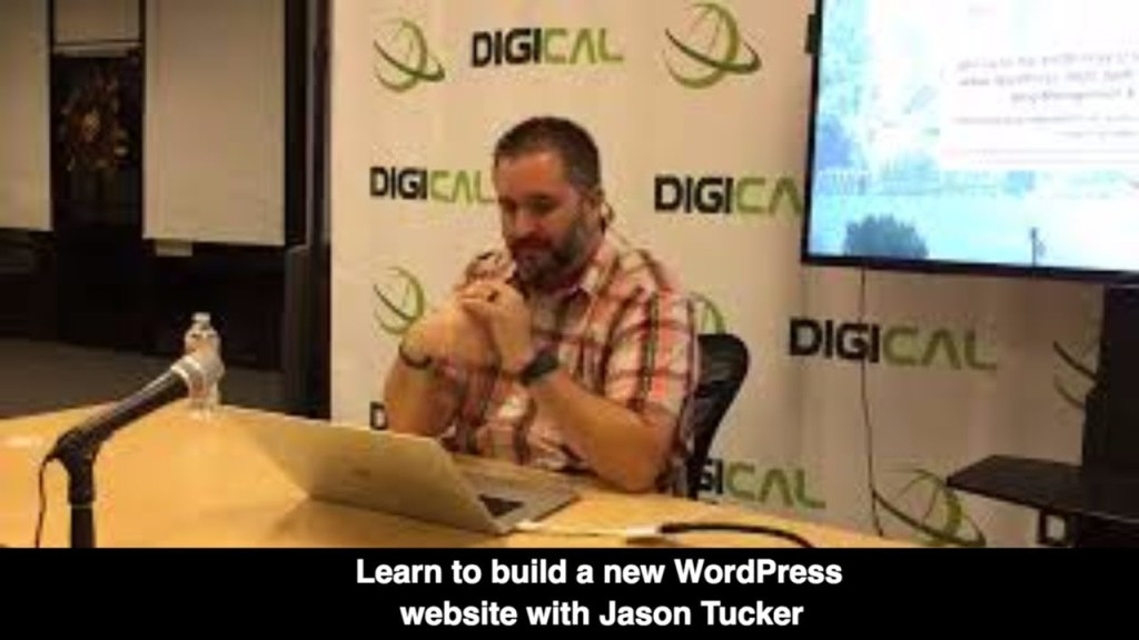 How to build a new WordPress website - https migrations, seo, contact forms, google analytics 2