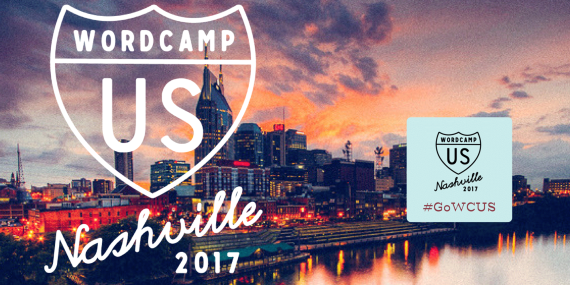WordCamp US 2017 from the eyes of a 12 year old 8