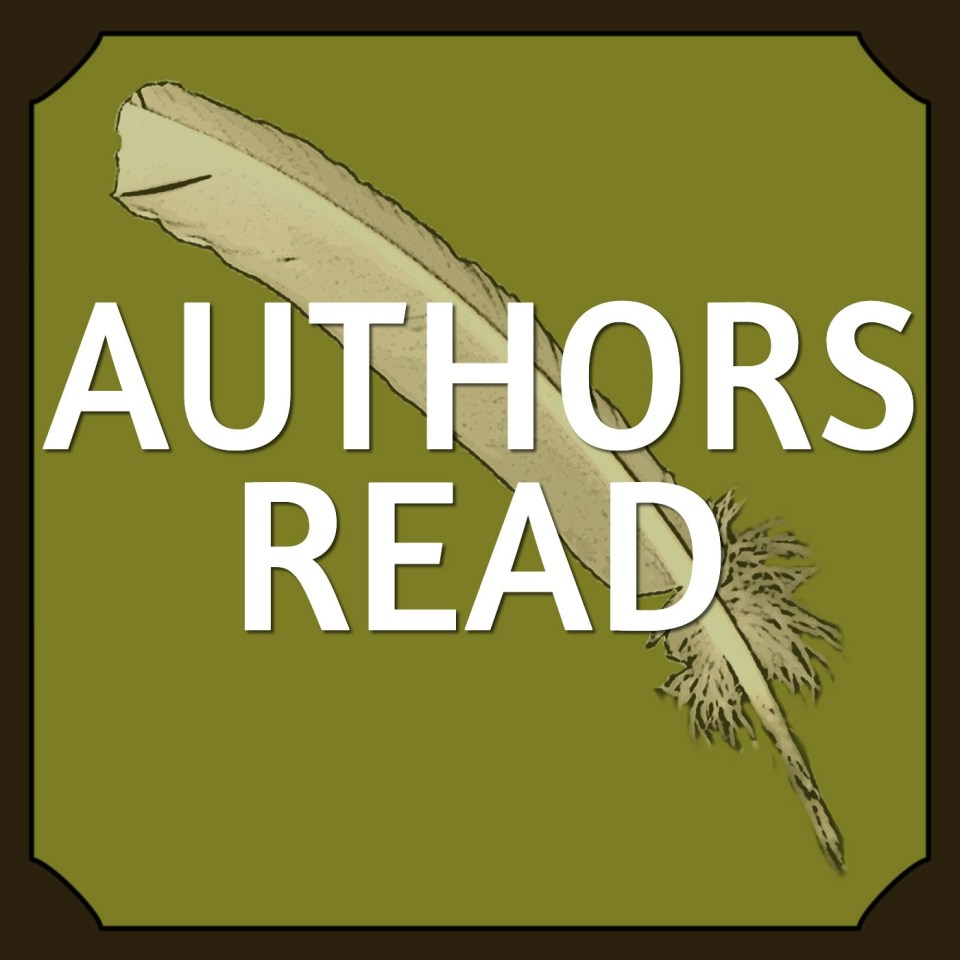 Authors Read