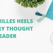 The Achilles Heels of Every Thought Leader
