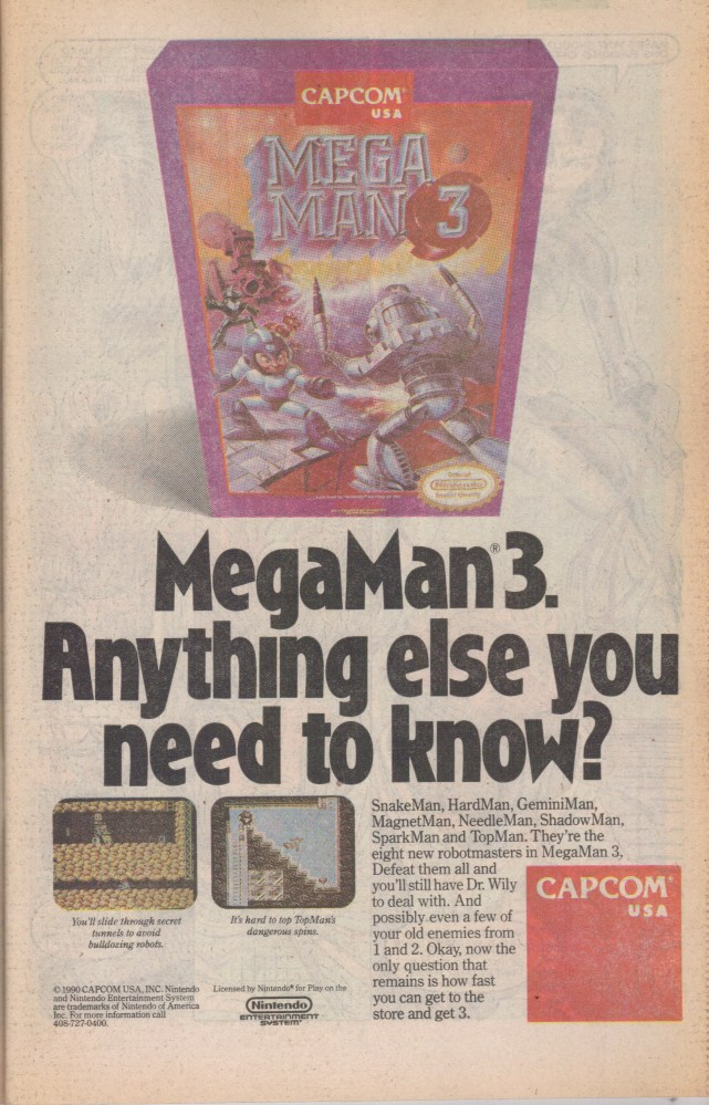 Reminiscing With Old Comic Book Ads #2 (3/6)