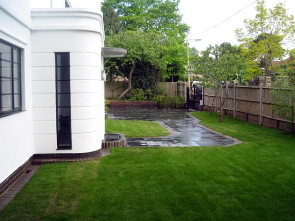 25 Art Deco Landscape Architecture Pictures And Ideas On Pro Landscape