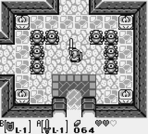 Deconstructing: The 8 Dungeons of Link's Awakening - Jason M  Yu