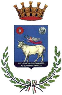 Bojano-Stemma