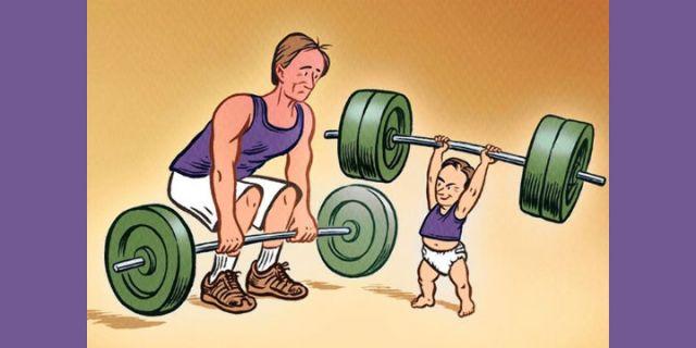 How an Upstart Fund Beat Its Daddy