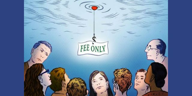 'Fee-Only' Financial Advisers Who Don't Charge Fees Alone